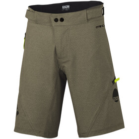 IXS Carve Short Homme, turf